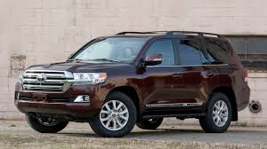 land cruiser car 2016 2016 toyota land cruiser quick spin photo gallery autoblog
