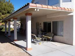 Patio Covers Las Vegas Cost by Alumawood Patios Construction California Pace Financing Program