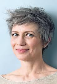 coupe cheveux gris coupe cheveux gris coiffures coupe cheveux gris