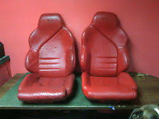 1994 corvette seats chevrolet corvette seats ebay