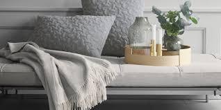 plaid gris pour canapé plaid pour canapé notre sélection