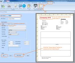 ezaccounting software quick start guide how to customize check