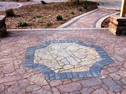 exterior beautiful tips how to install pavers for walkway
