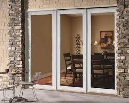 Exterior Back Doors How To Choose A Back Door Hgtv