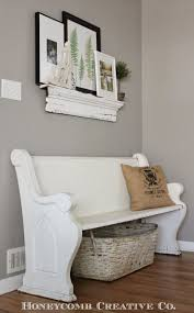 Entryway Bench And Shelf 57 Best Church Pews And Benches Images On Pinterest Church Pews