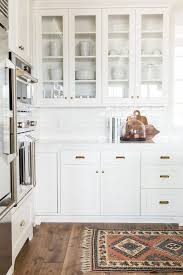 kitchen glass shaker cabinets white shaker cabinets the ultimate design guide