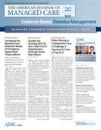 how to write an evidence based practice paper evidence based diabetes management 2015 ajmc april 2015