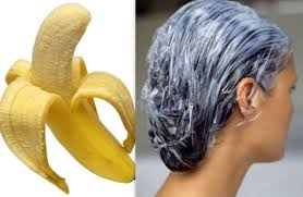 banana hair top hair masks for winter hair care what woman needs