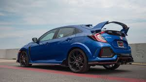Honda Civic Type R Horsepower Civic Type R U0027s Future Could Include All Wheel Drive More Power