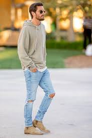how to wear aquamarine ripped jeans 93 looks men u0027s fashion