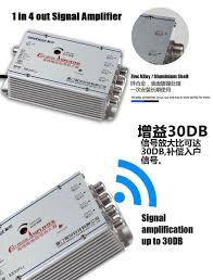 hdtv catv antenna signal line amplif end 1 20 2017 9 15 pm