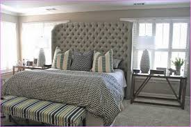 tall headboard beds lovable tall tufted headboard king epic tall headboards for king