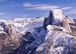 best times to visit yosemite national park kaiser