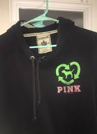 vs pink pullover hoodie mercari buy u0026 sell things you love