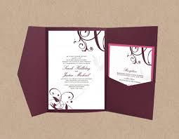 wedding pocket envelopes 21 best wedding invitations images on wedding