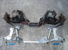 qa1 mustang k member best k member with stock a arm and springs mustang forums at
