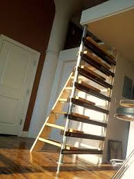 Attic Stairs Design Folding Loft Stairs Stairs Design Design Ideas Electoral7