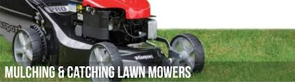 lawn mowers u2013 mulching and catching