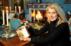 selina scott narrates a christmas carol audiobook gazette u0026 herald