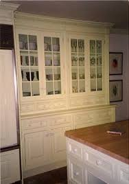 Custom Built Kitchen Cabinets by Carls Custom Woodworking Custom Built Wall Units Bookcases