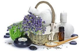 lavender gift basket wedding gift baskets