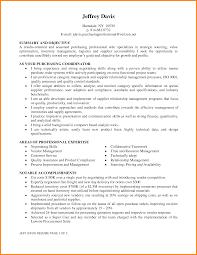 Verizon Resume 8 Purchasing Agent Resume Attorney Letterheads