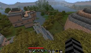 Capture The Flag Minecraft Bauwerke Seite 3