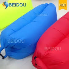 china laybag bean bags inflatable air sofa bed inflatable banana
