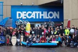 decathlon expands to germany and arrives in australia