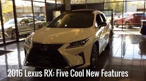 used lexus rx 350 kansas city kendall lexus of eugene 2016 lexus rx youtube