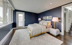 Blue And Yellow Home Decor by Bedroom Mesmerizing Navy Blue Bedroom Decorating Ideas Blue And
