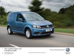 volkswagen caddy swb company car and van