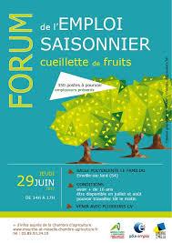 chambre agriculture moselle forum emploi saisonnier cueillette de fruits le 29 juin 2017 à