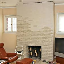 paint colors for living room with red brick fireplace a in mid
