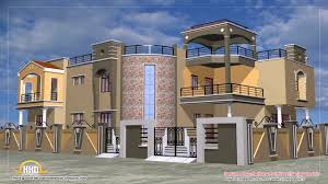 luxury house plans with interior pictures youtube