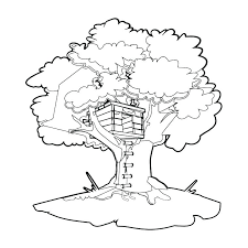 Arbres A Colorier A This Handout Please Click On The Image Below