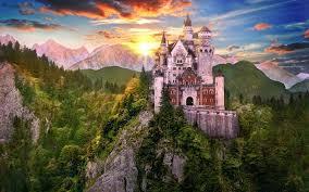 3d hd wallpaper fantasy castle image 8936 on 3d wallpaper 2013