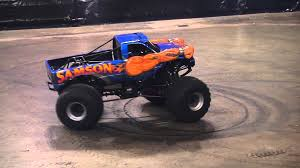 monster truck nationals chicago highlights 2014