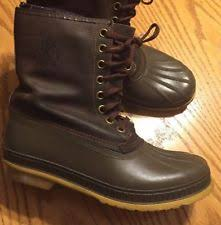 totes s winter boots size 11 totes barren mens waterbroof winter boots size 11 m w removable