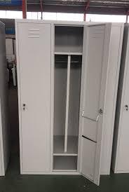 armadietto ufficio ufficio 3 porta di metallo armadietto armadio mobili per ufficio