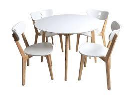 chaise cuisine pas cher ensemble table et chaise de cuisine pas cher table ronde avec