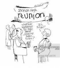 old friends cartoons and comics funny pictures from cartoonstock
