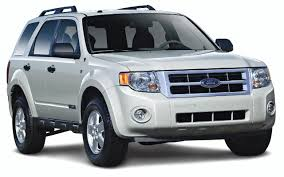 Ford Explorer Hybrid - ford escape suv car pictures escape compact suv wallpapers