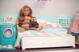 how to make american girl doll bed bedroom annie doll 1982 18 inch doll furniture dollhouse kits