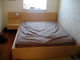 bedroom cozy furniture for bedroom decoration using solid oak