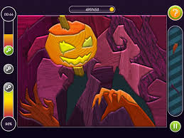halloween patchwork trick or treat download and play on pc