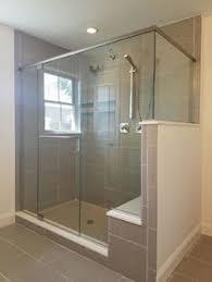 custom shower doors glasscrafters inc custom shower doors