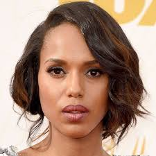 kerry washington hair pin up 119 best girl crush kerry washington images on pinterest hair