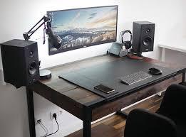 Leda Computer Desk Rt Mac Desks Tapbot Design Center Workspaces Pinterest