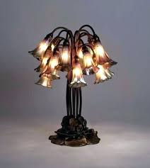dale tiffany dragonfly lily table l tiffany lily l l of the week light lily table l dale